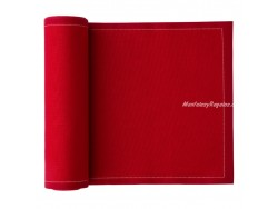 Servilletas Mydrap color rojo