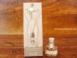 Difusor de perfume de FLORES DE ENCAJE (Fleur de Dentelle)