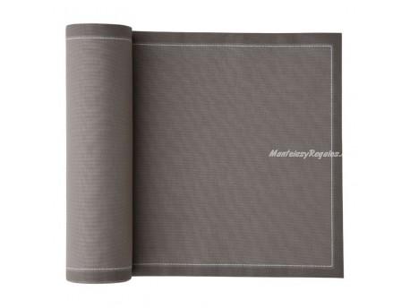 Servilletas Mydrap color gris oscuro (2 medidas diferentes para elegir)