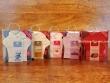 Ambientadores para armarios (5 perfumes diferentes)