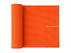 Servilletas Mydrap color naranja