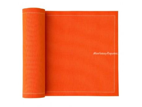 Servilletas Mydrap color naranja