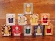 Velas perfumadas de gran calidad (10 perfumes para elegir)