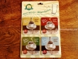 Posavasos metálicos - CLASSIC BEAN COFFEE de Nostalgic-Art