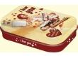 Caja metal caramelos mentolados - I LOVE YOU CHOCOLATE FACTORY de Nostalgic-Art