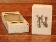Jabón perfumado - Letra N