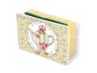 Guarda-esponjas de cerámica - Modelo LA REINE DE BEAU-THÉ