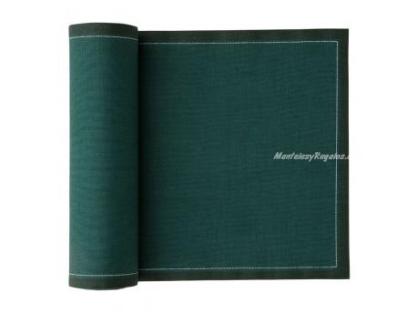 Servilletas Mydrap color verde inglés