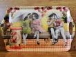 Bandeja decorada - Modelo PETITS CONFISEURS - 48 cm.