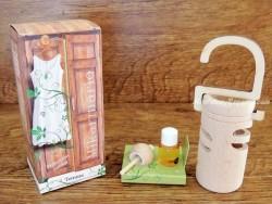 Ambientador de armario perfume TERNURA