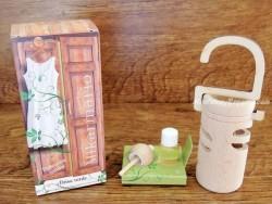 Ambientador de armario perfume BRISA VERDE