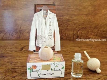 Recambio Ambientador de armario - LINO FRESCO