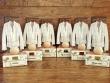 Recambios para Ambientador de armario (colección completa de 6 perfumes)