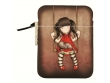 Funda Gorjuss para Ipad modelo RUBY