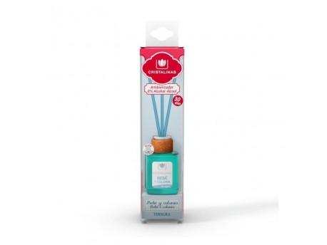 Difusor de Perfume de BEBÉ Y COLONIA - 18 ml.