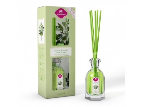 Difusor Perfume DAMA DE NOCHE - 40 ml.