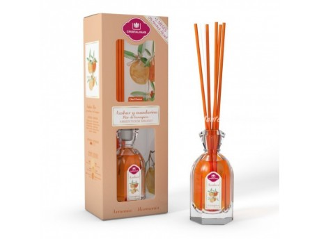 Difusor Perfume de AZAHAR - 40 ml.