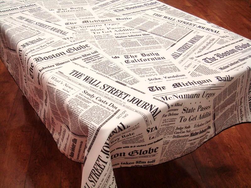 Ventajas manteles antimanchas blog sobre manteles - Tipos de manteles ...