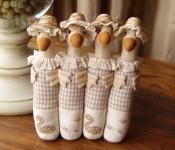 Salvamanteles para mesa modelo Patos