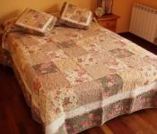 Colcha de cama de Clayre & Eef modelo Q.059.061