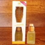 Difusor de perfume de Jazmín y flores  - 100 ml.