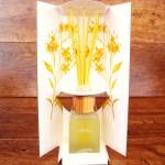 Difusor de perfume de Jazmín y Flores blancas - 100 ml.