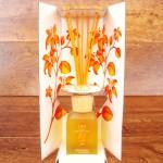 Difusor de perfume de Azahar y mandarina - 100 ml.