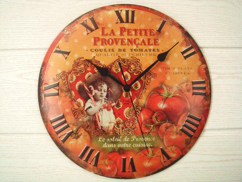 Relojes de cocina - regalos originales