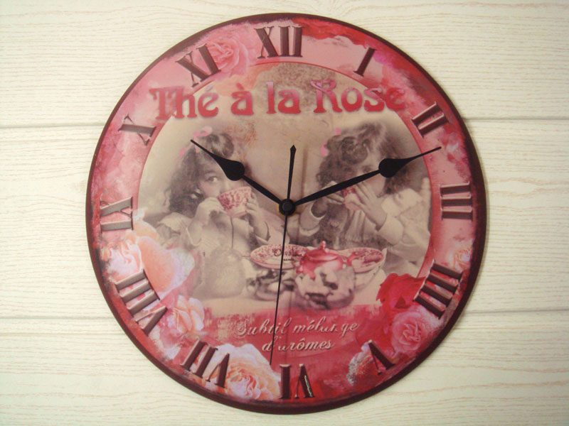 Relojes de cocina regalos originales - Relojes para cocina ...
