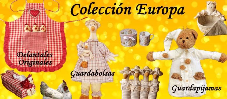 Colección Europa