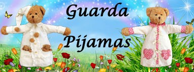 Guardapijamas