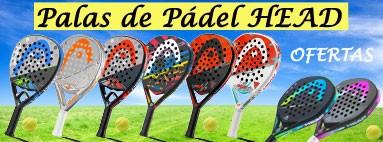 Palas de Padel